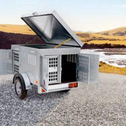 dog-trailers