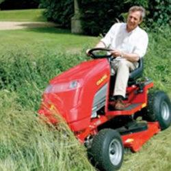 ride-on-mower
